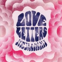 Cover Metronomy - Love Letters