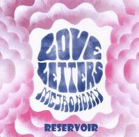 Cover Metronomy - Reservoir
