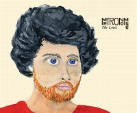 Cover Metronomy - The Look