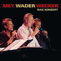 Cover Mey Wader Wecker - Das Konzert