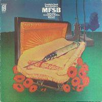Cover MFSB - MFSB