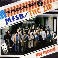 Cover MFSB - The Zip