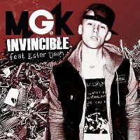 Cover MGK feat. Ester Dean - Invincible
