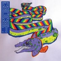 Cover MGMT - Electric Feel