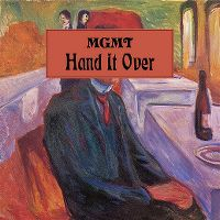 Cover MGMT - Hand It Over