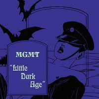 Cover MGMT - Little Dark Age