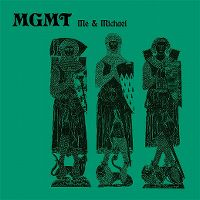 Cover MGMT - Me And Michael