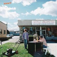 Cover MGMT - MGMT