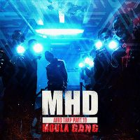 Cover MHD - Afro Trap, Part. 10 (Moula Gang)