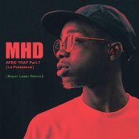 Cover MHD - Afro Trap, Part. 7 (La puissance)