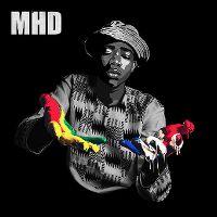 Cover MHD - MHD