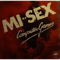 Cover Mi-Sex - Computer Games