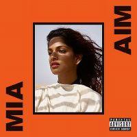 Cover M.I.A. - Aim