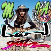 Cover M.I.A. - Bad Girls