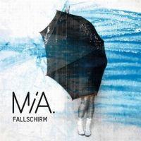 Cover Mia. - Fallschirm