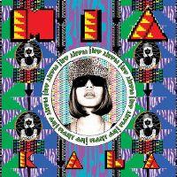 Cover M.I.A. - Kala