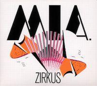 Cover Mia. - Zirkus