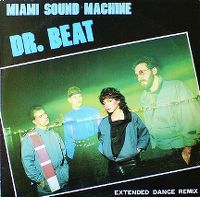 Cover Miami Sound Machine - Dr. Beat