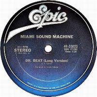 Cover Miami Sound Machine - Dr. Beat