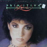 Cover Miami Sound Machine - Primitive Love