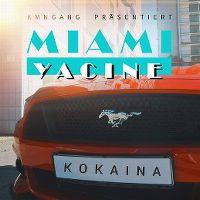 Cover Miami Yacine - Kokaina