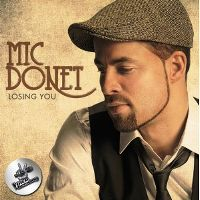 Cover Mic Donet - Losing You