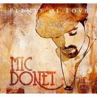Cover Mic Donet - Plenty Of Love