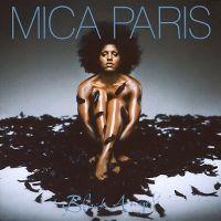 Cover Mica Paris - Black Angel