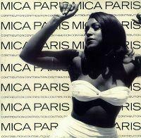 Cover Mica Paris - Contribution