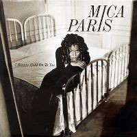 Cover Mica Paris - I Wanna Hold On To You