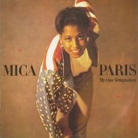 Cover Mica Paris - My One Temptation