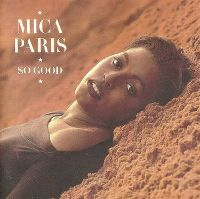 Cover Mica Paris - So Good