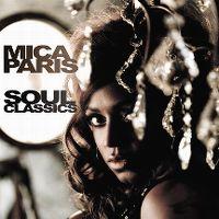 Cover Mica Paris - Soul Classics