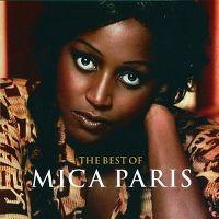 Cover Mica Paris - The Best Of