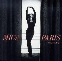 Cover Mica Paris - Whisper A Prayer