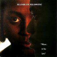 Cover Mica Paris & Will Downing - Where Is The Love