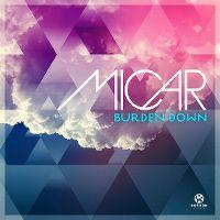 Cover Micar - Burden Down