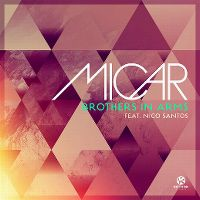 Cover Micar feat. Nico Santos - Brothers In Arms