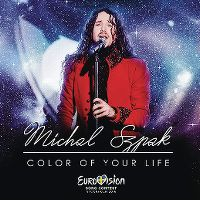 Cover Michał Szpak - Color Of Your Life