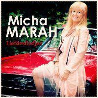 Cover Micha Marah - Liefdesliedjes