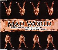 Cover Michael Andrews feat. Gary Jules - Mad World
