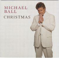 Cover Michael Ball - Christmas