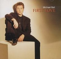 Cover Michael Ball - First Love