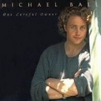 Cover Michael Ball - One Careful Owner
