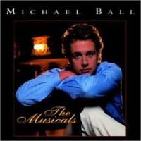 Cover Michael Ball - The Musicals