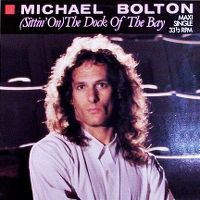 Cover Michael Bolton - (Sittin' On) The Dock Of The Bay
