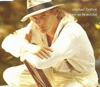 Cover Michael Bolton - A Love So Beautiful