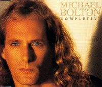 Cover Michael Bolton - Completely