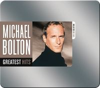 Cover Michael Bolton - Greatest Hits - Steel Box Collection