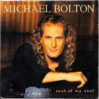 Cover Michael Bolton - Soul Of My Soul